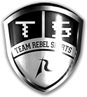 Team Rebel Sports Logo